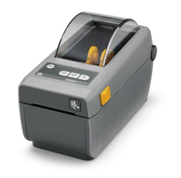 принтер печати этикеток zebra
